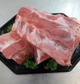 Dunne Ribjes / Spareribs | 800gr (Holleman Vlees)