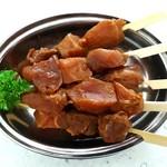Saté Stokjes | 5 stuks (Holleman Vlees)