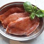 Varkensfiletlapjes | 400gr (Holleman Vlees)