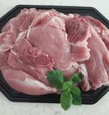 Varkenslappen (Holleman Vlees)