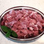 Varkenspoulet/Nasi-Bami | 500gr (Holleman Vlees)