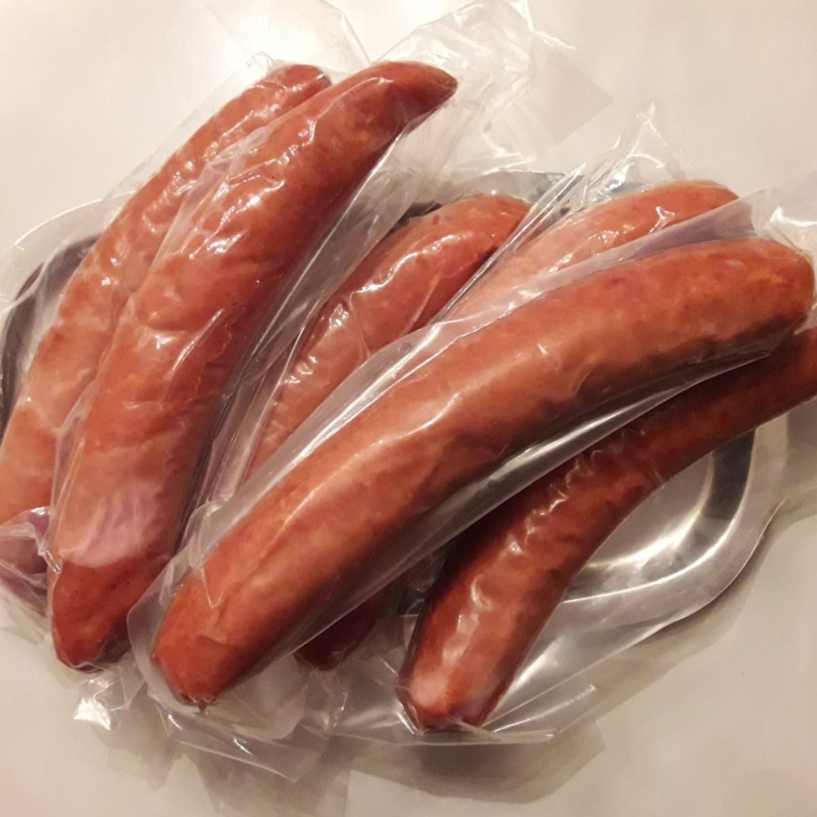 1/2 Rookworst (Holleman Vlees)