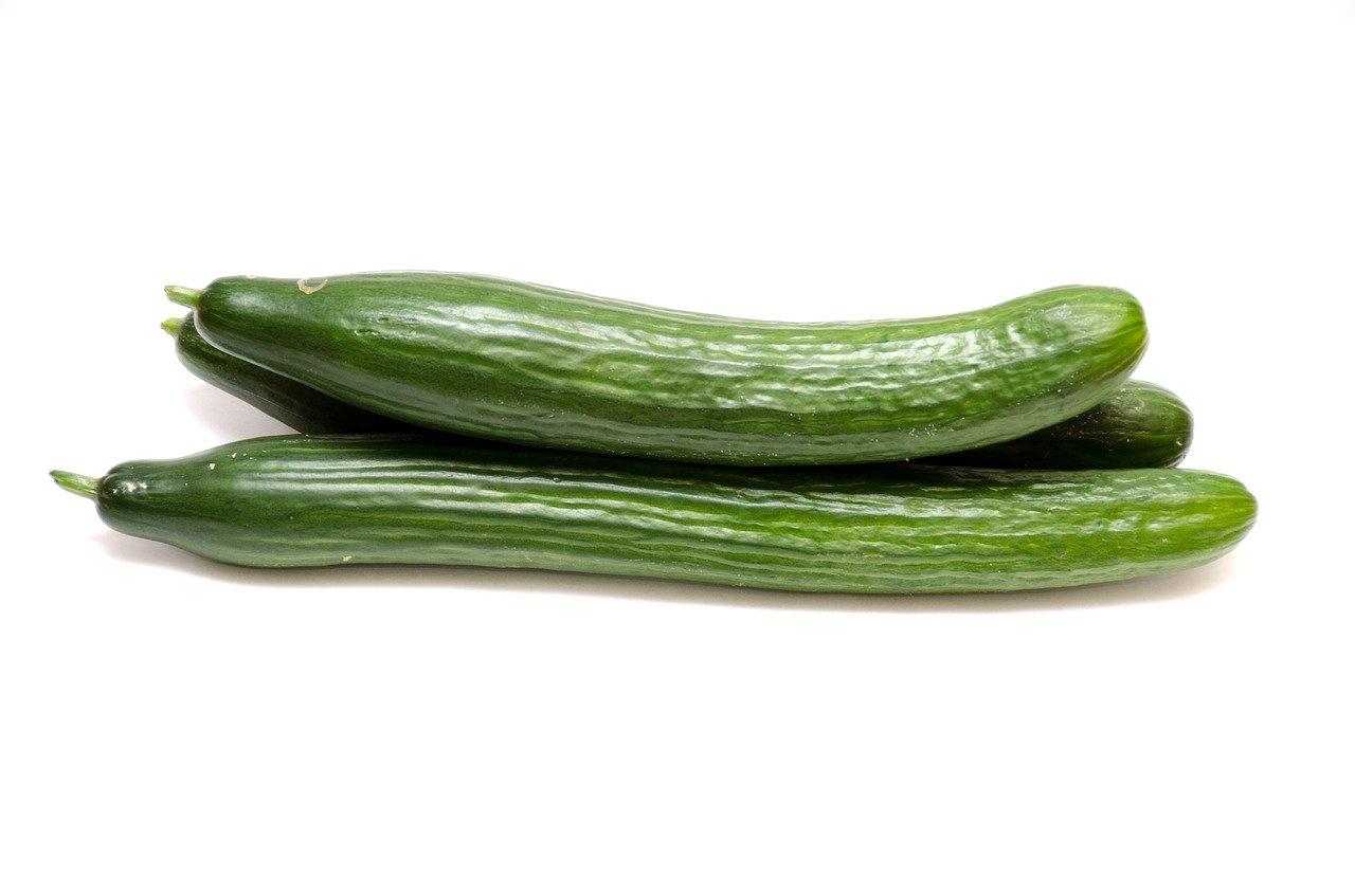Komkommer (Klein Broekhuizen)