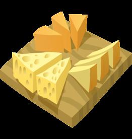 Kruidenkaas Italiaanse Kruiden | 500gr (Klein Broekhuizen)