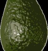 Baby Avocado Zakje (Klein Broekhuizen)