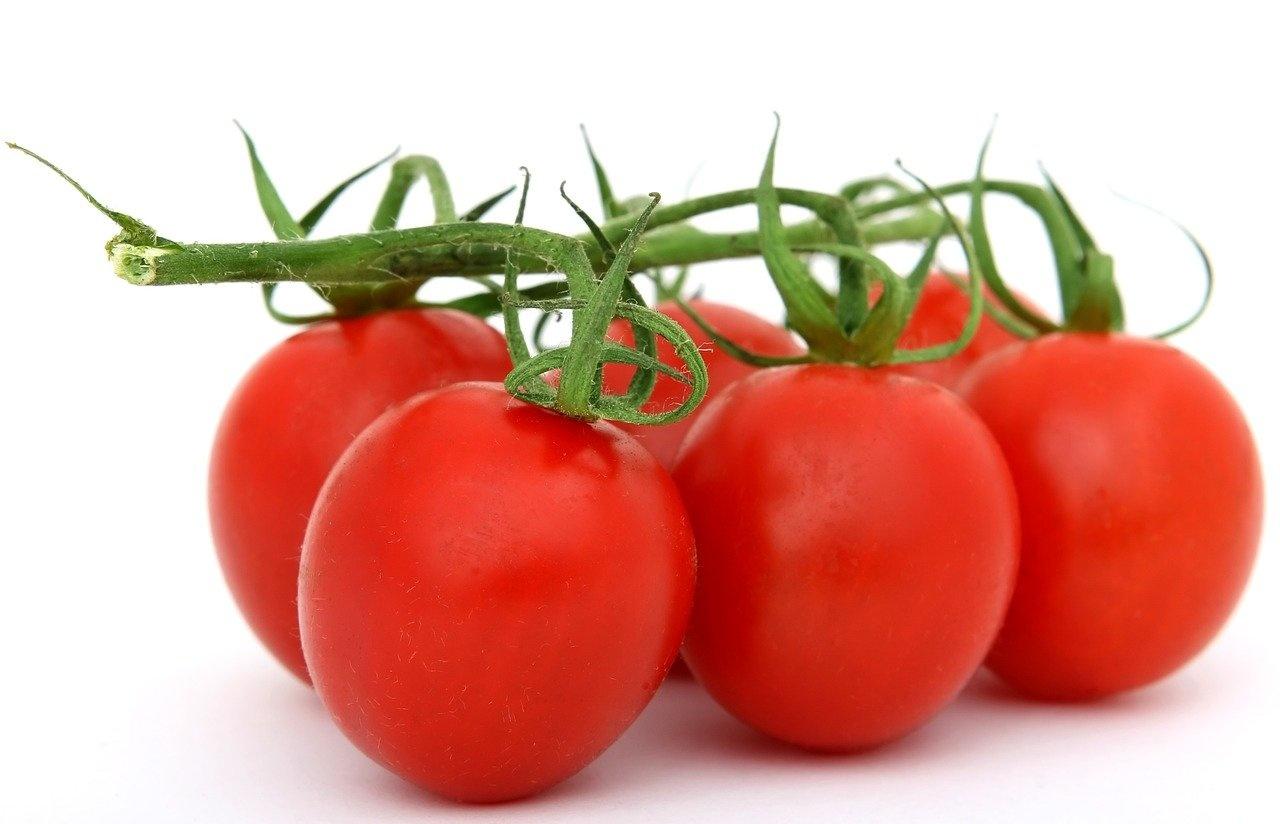 Tomaten | 500gr (Klein Broekhuizen)