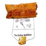 Saucijzenbroodje (Hugen de Echte Bakker)