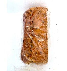 Rozijnenbrood Heel (Hugen de Echte Bakker)