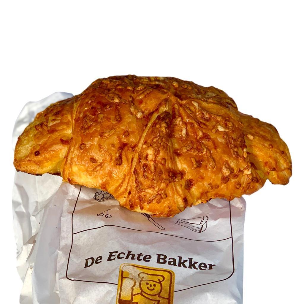 Ham/Kaas Croissant (Hugen de Echte Bakker)