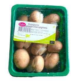 Champignons | 250gr (Klein Broekhuizen)