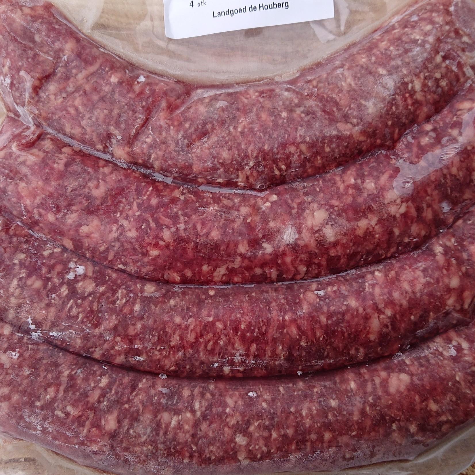 Vleespakket Lakenvelder | 5kg (Houberg)