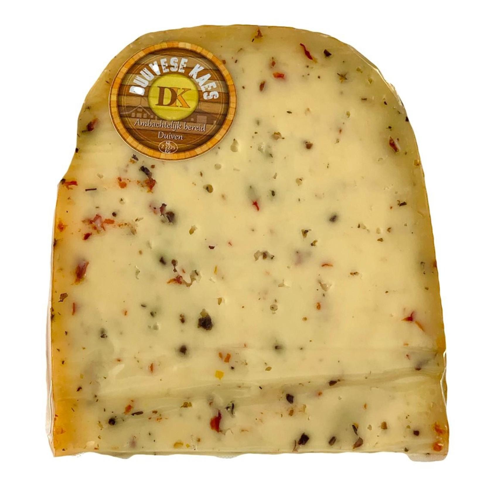 Italiaanse Kruiden Kaas | 500gr (De Kaastobbe)