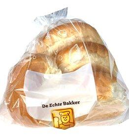Broodje Rond Wit (Hugen de Echte Bakker)