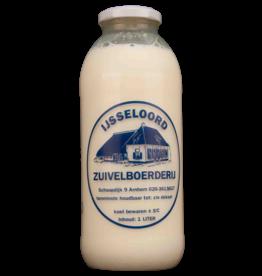 Halfvolle yoghurt (incl. statiegeld) (IJsseloord)