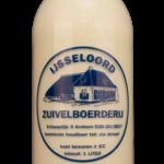 Vanille yoghurt (incl. statiegeld) (IJsseloord)