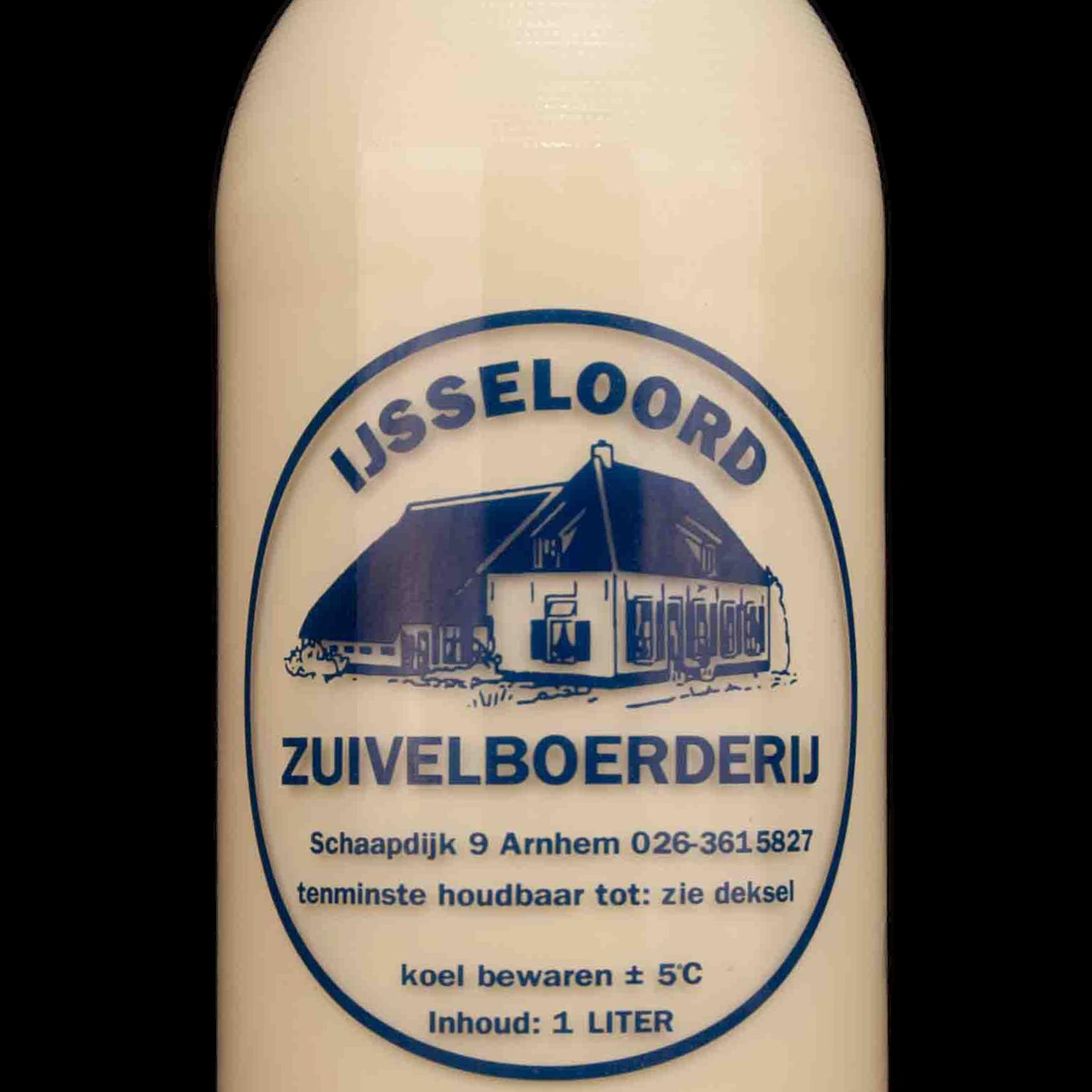 Vanille vla (incl. statiegeld) (IJsseloord)