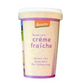 Crème Fraîche | 200ml (Klein Broekhuizen)