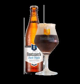 Dark Tripel | 33cl (Nootsaeck bier)