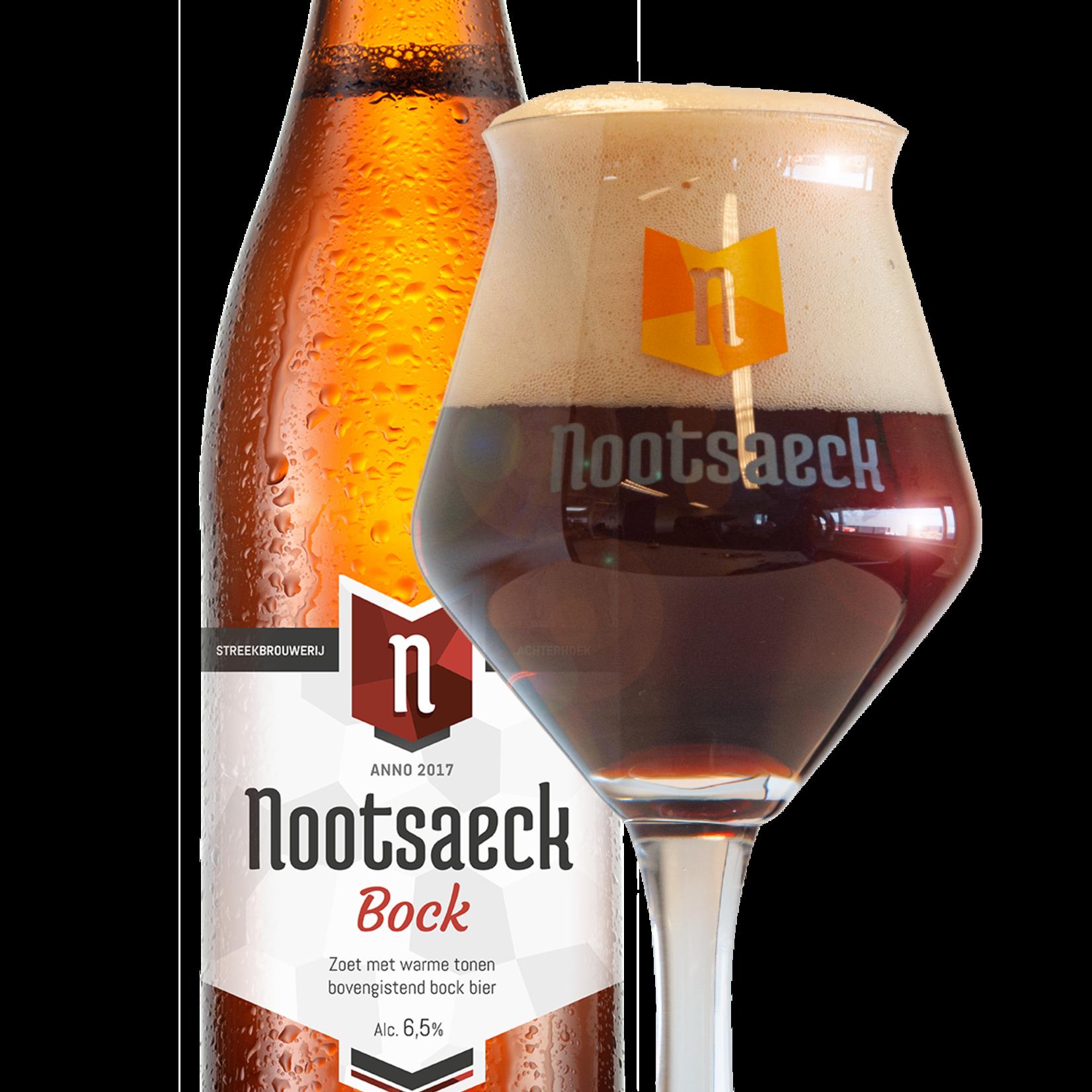 Bock bier | 33cl (Nootsaeck bier)