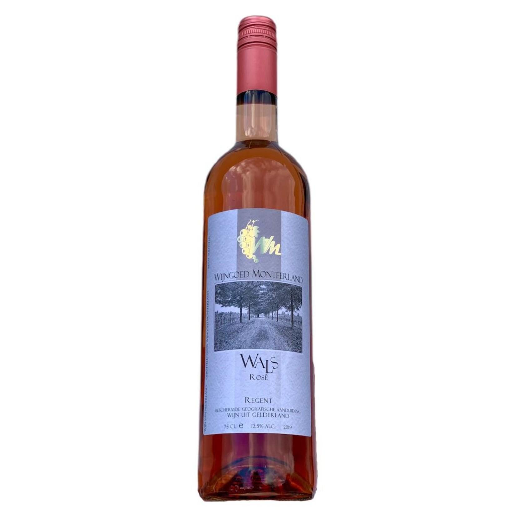 Wals Rose Regent (Wijngoed Montferland)