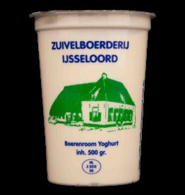 Hangop naturel | 500gr (IJsseloord)
