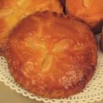 Gevulde koek | Per stuk (Bakkerij Hugen)