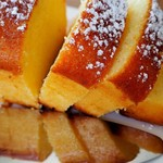 Roomboter Cake | Per stuk (Bakkerij Hugen)