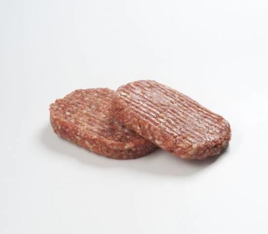 Hamburger |125gr (Slagerij Gerritschen)