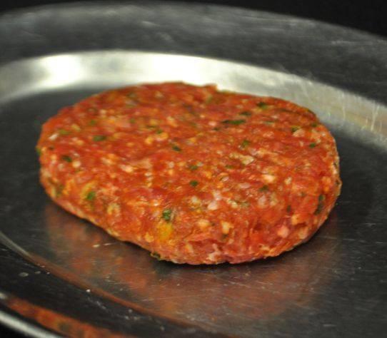 Jonkheer burger 100%rund |120gr (Slagerij Gerritschen)