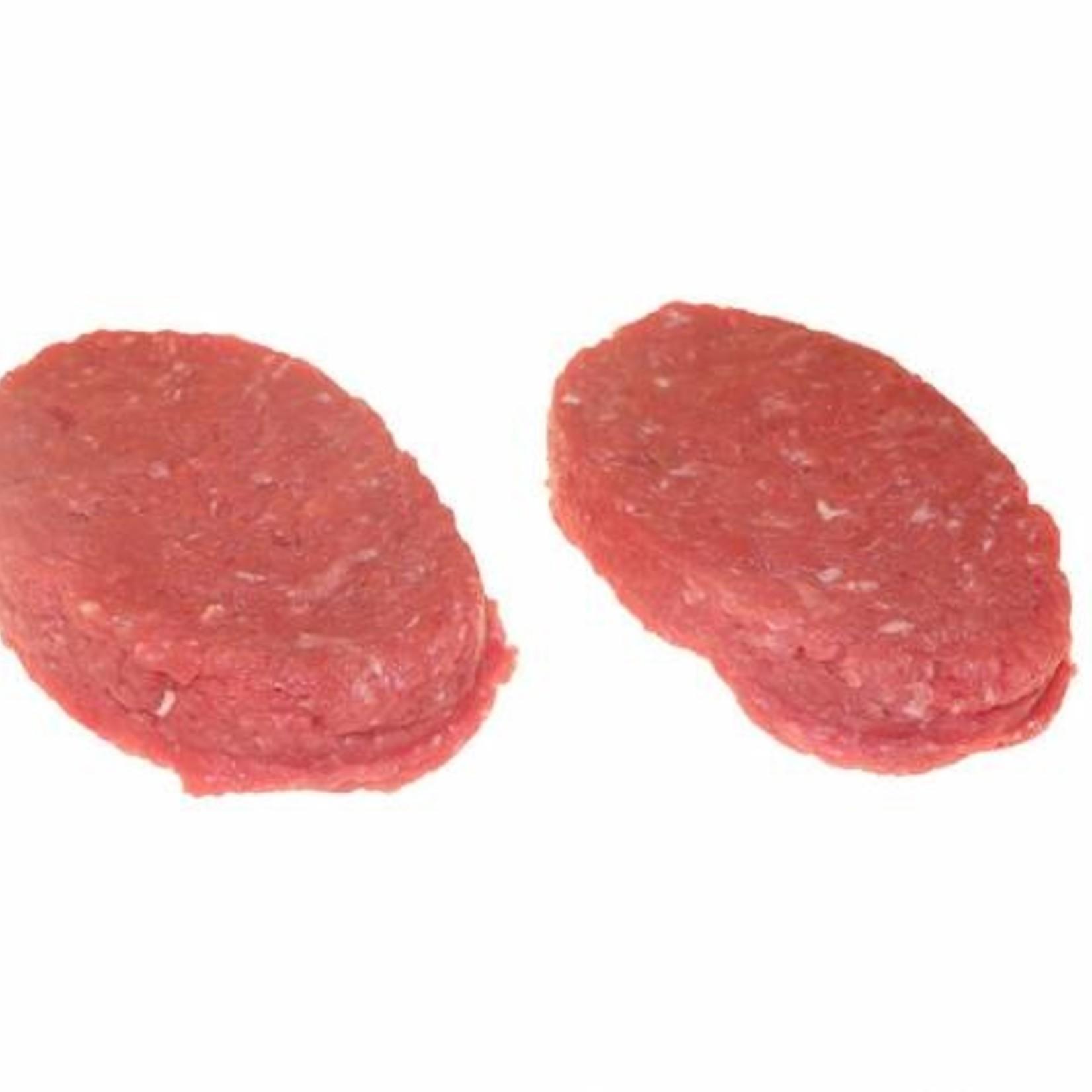 Duitse biefstuk  | 150gr (Slagerij Gerritschen)