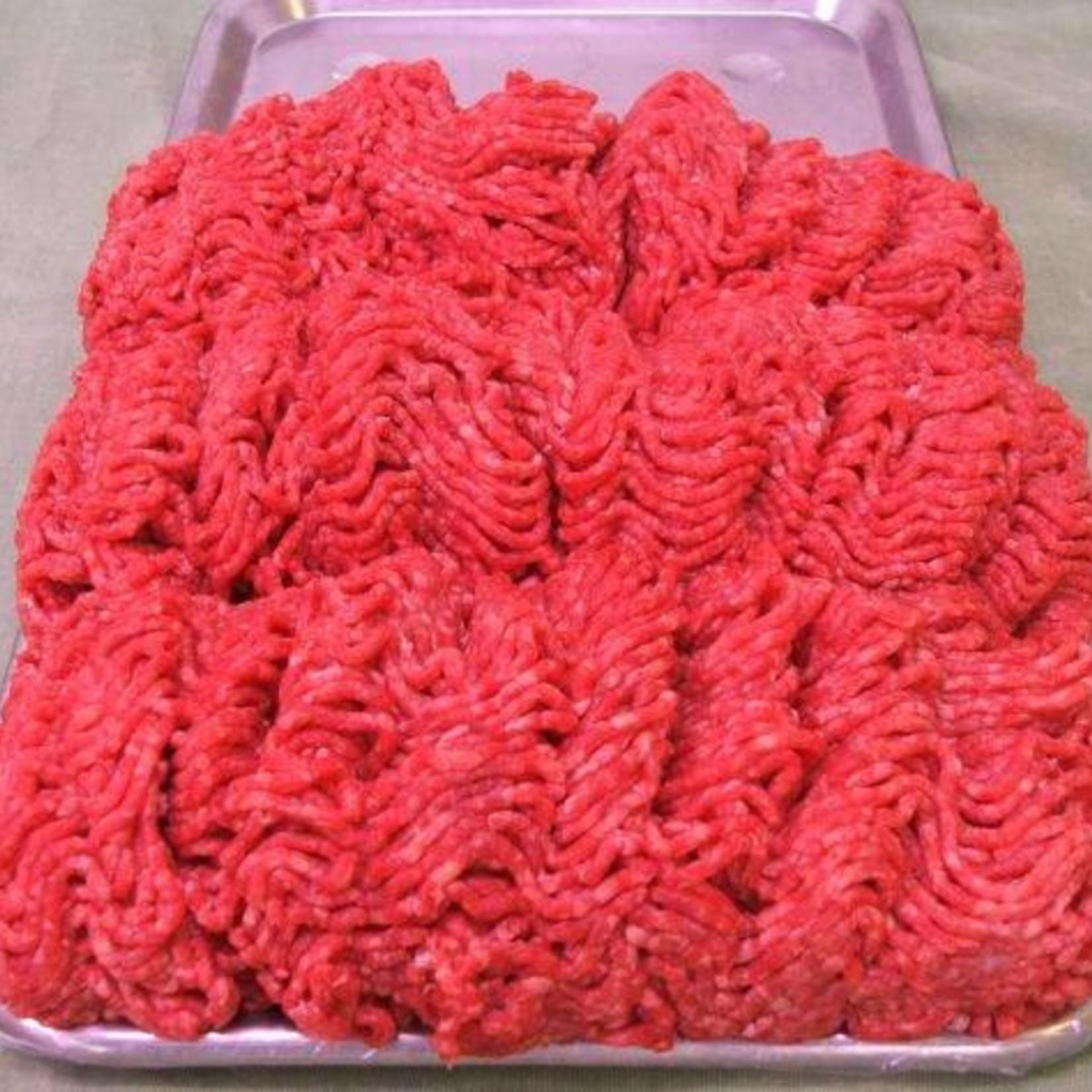 Gehakt van 100%rundvlees Beef select | 250gr (Slagerij Gerritschen)