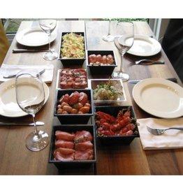Gourmet ALL-IN Luxe | 6 personen (Slagerij Gerritschen)