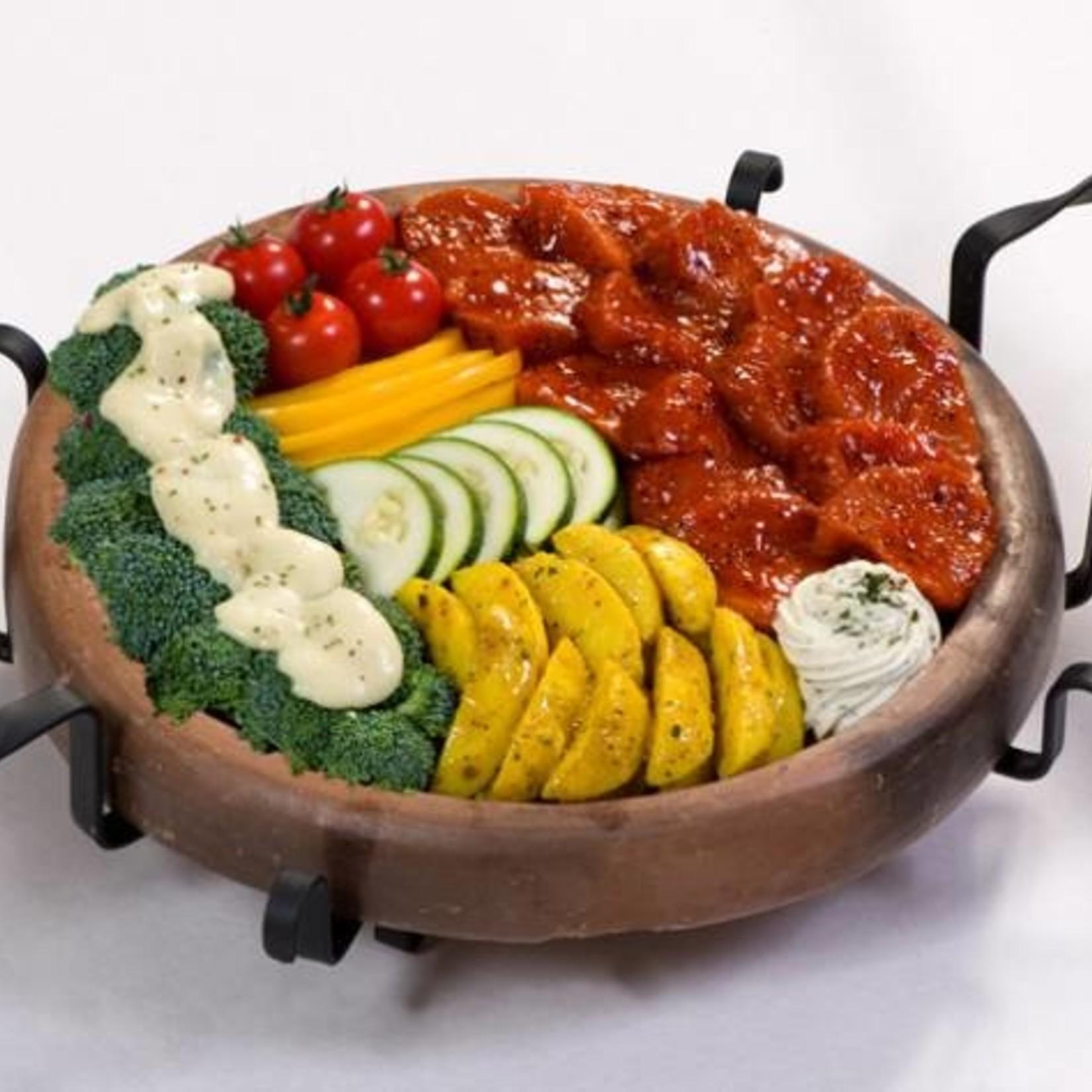 Smulsteen culinair | Per stuk (Slagerij Gerritschen)