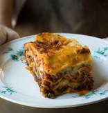 Lasagne vegetarisch | 550gr (Van Mien)