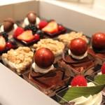 Dessert box | Berentsen