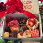 Zoete Higthea box | 2 personen | Berentsen
