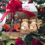 Moederdag Dessertbox | Berentsen