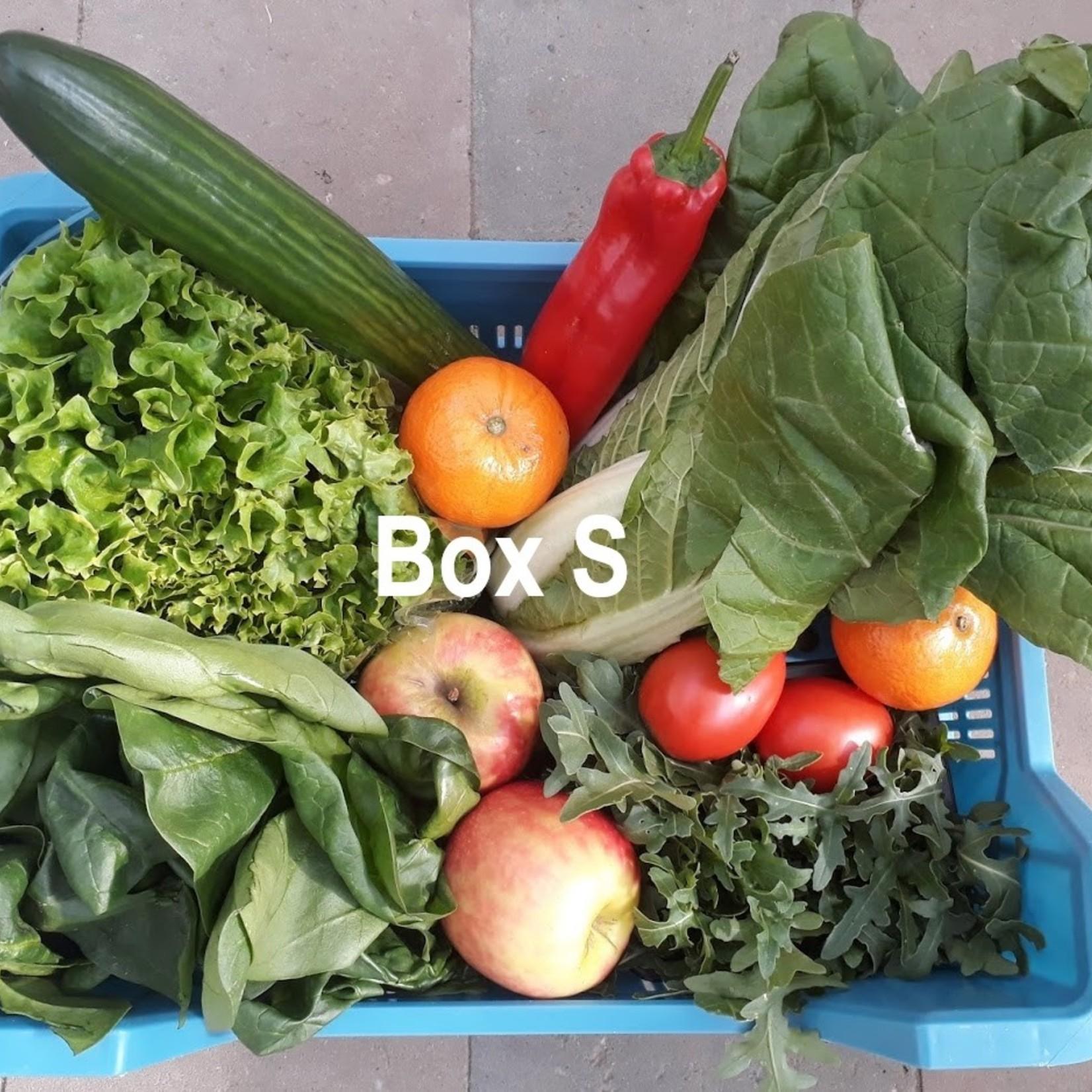 Groente/Fruitbox | Small (De Groene Schuur)