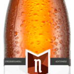 Dubbel bier | 33cl (Nootsaeck bier)