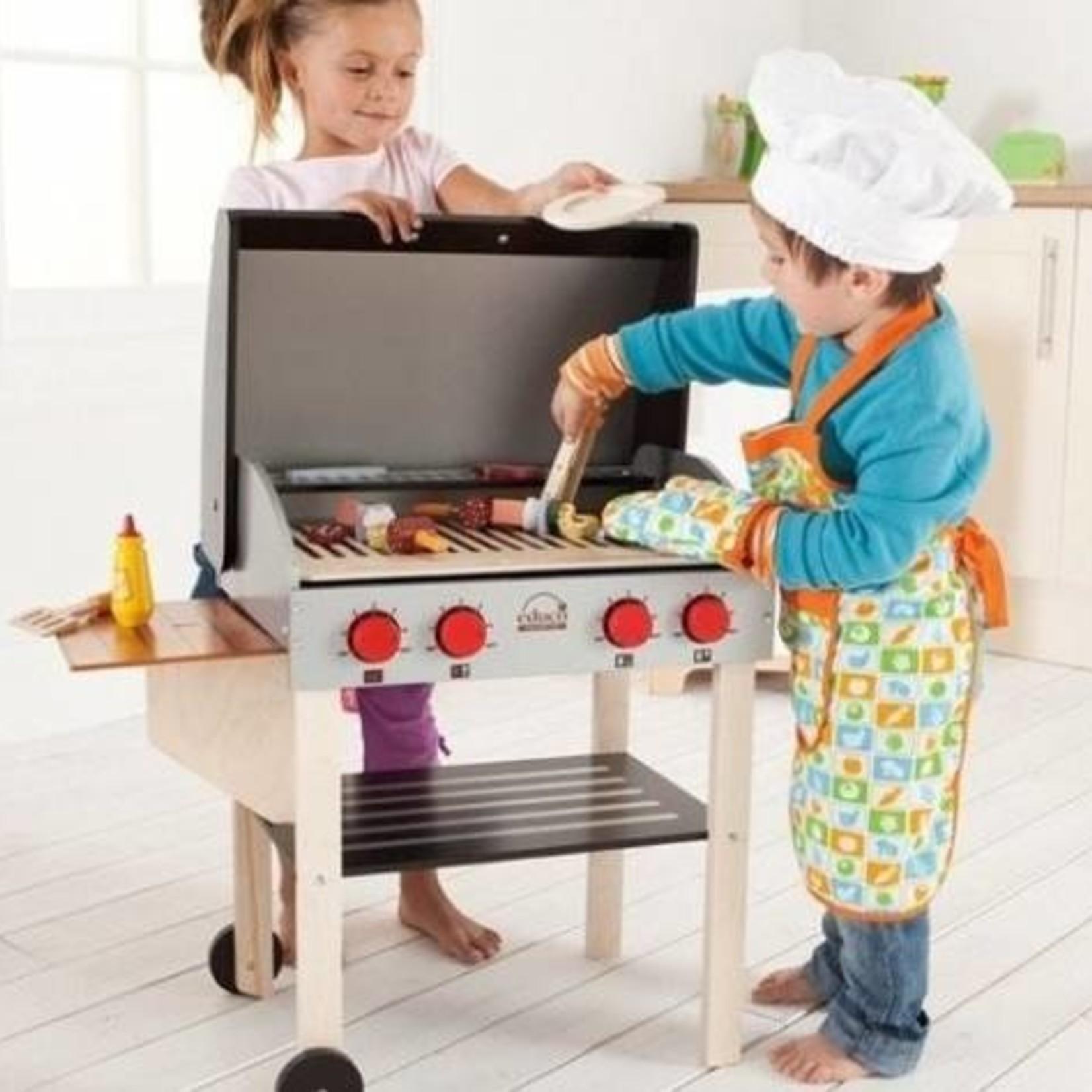 BBQ pakket Kinderen | Per persoon (Slagerij Gerritschen)