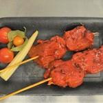Varkenshaas BBQ | Per stuk (Slagerij Gerritschen)