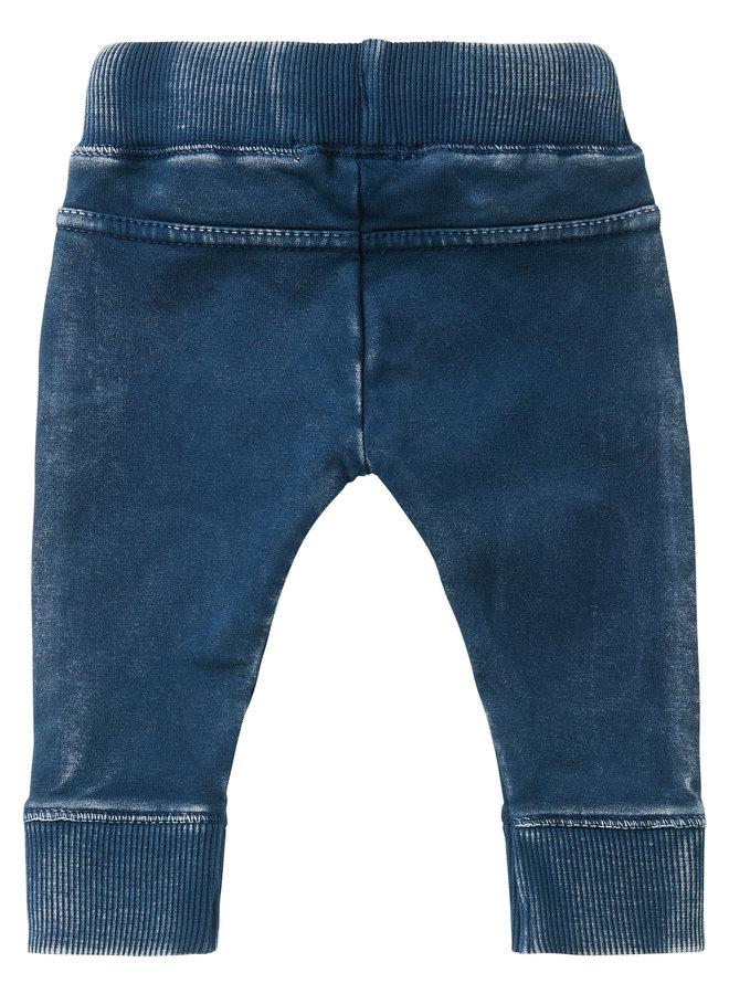 B Slim fit Pants VredenburgMidnight Navy