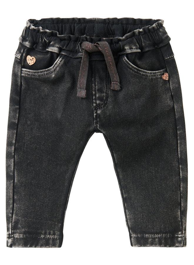 G Regular fit Pants SachseDark Grey Wash