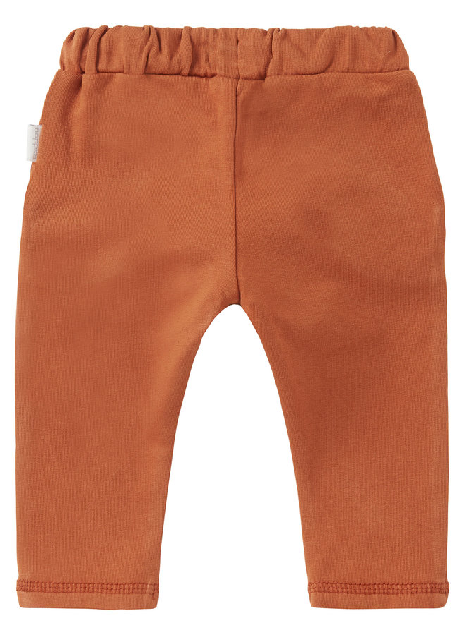 G Regular fit Pants MadadeniRust