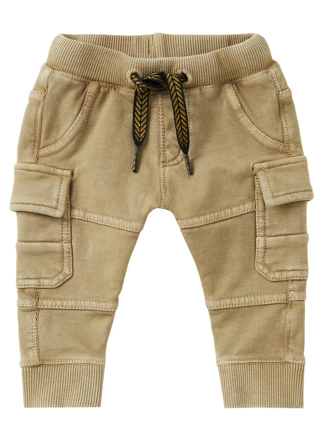 B Regular fit Pants BishoRabbit