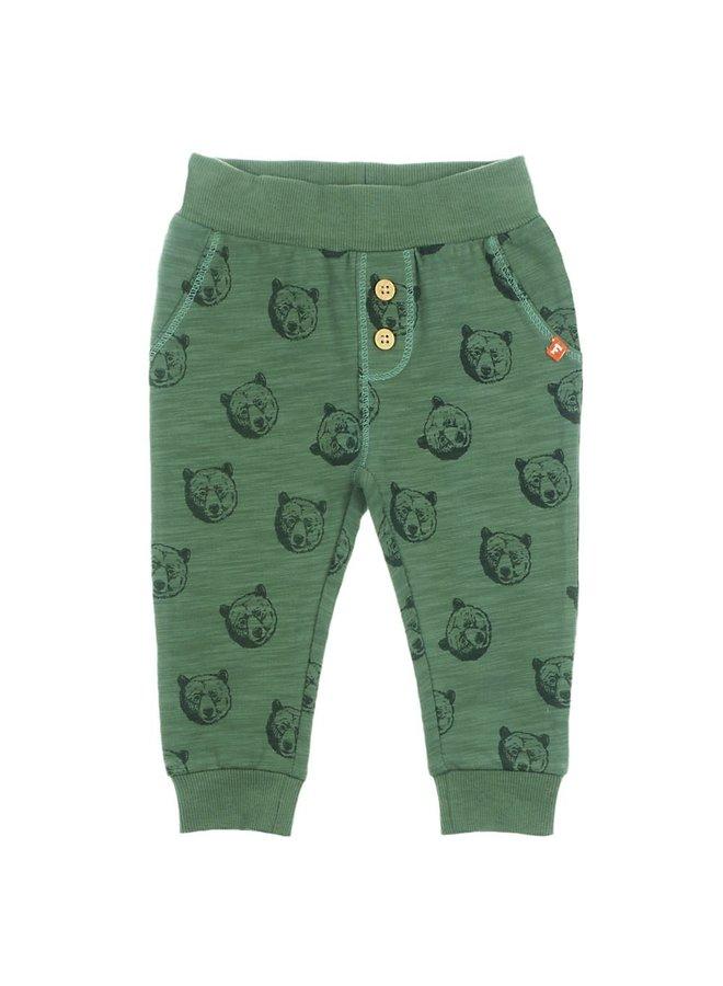 Broek AOP - Bear Hugs Army