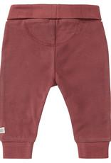 U Slim fit Pants BotlengMahoganey maat 62