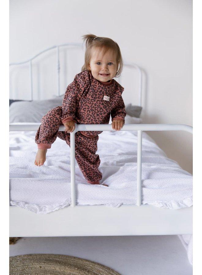 Pyjama wafel terra