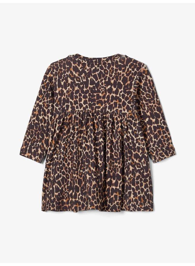 Name-it kala dress mole