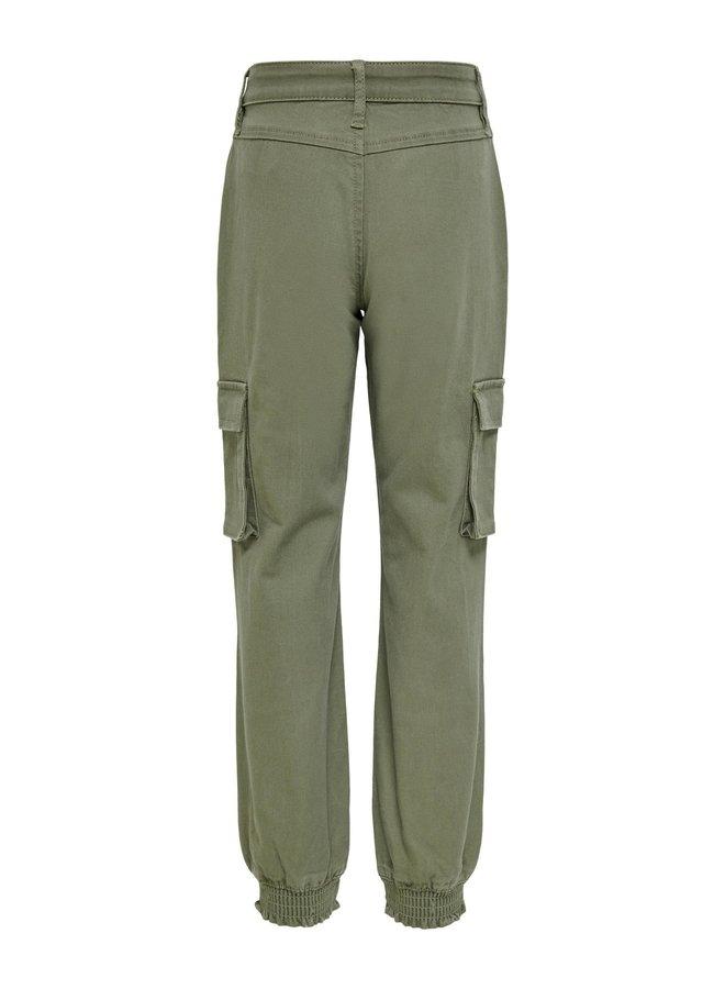 KONmadea cargo pants